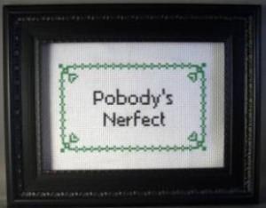 pobodysnerfect