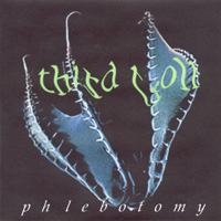 Third Troll — Phlebotomy