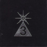 various artists — A Tribute to Spacemen 3 (CD front cover)