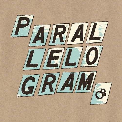 TLR 109-113: parallelogram